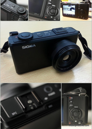 Sigma DP2 Merrill: Camera Review | Best Quality Mirrorless Cameras | Scoop.it