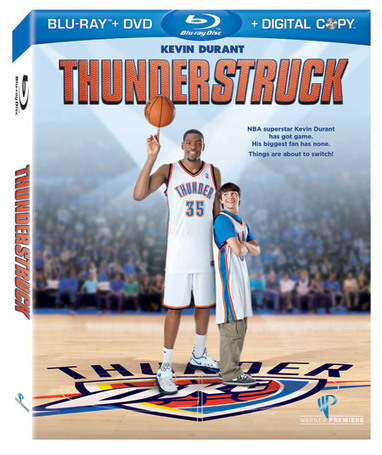 WIN FREE BLU-RAY of THUNDERSTRUCK! - South Florida Movie Reviews by I Rate Films | Film reviews | Scoop.it