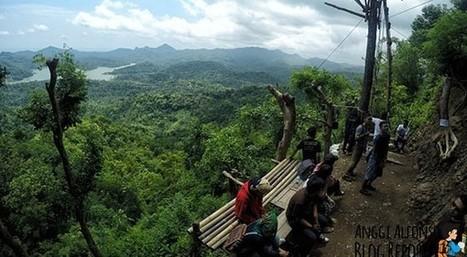 Wisata Alam Kalibiru Jogja - Bukan Bermain di Kali Berwarna Biru | Anggi Alfonso | Scoop.it