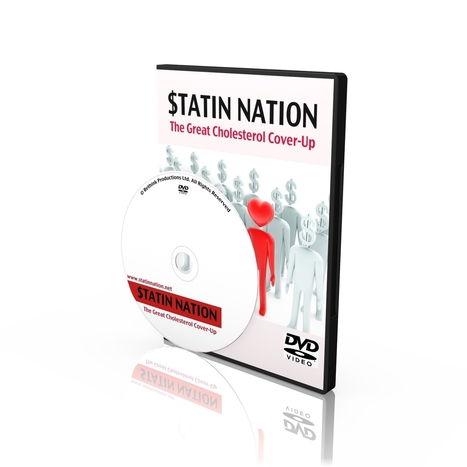 STATIN NATION - Film Synopsis | Food & Health 311 | Scoop.it