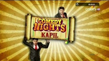 Download Comedy Nights With Kapil 22nd Feb With Alia Bhatt And Randeep | Watch Online | Download TV Series | Scoop.it