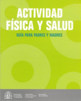 Guía para padres y madres de actividad física ysalud | Consultasalud | Scoop.it