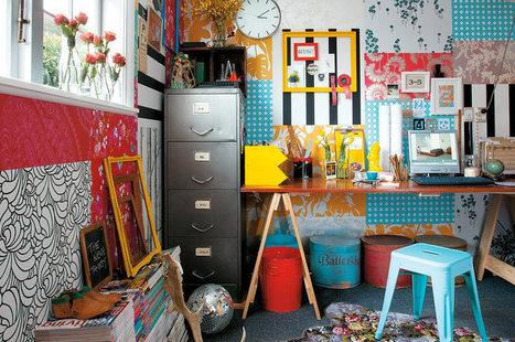 Idées déco et inspirations pour tous ! | DecoCrush blog déco, idées déco | décoration & déco | Scoop.it