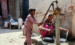 Can social enterprise help 700 million who lack access to clean water? | GMOs & FOOD, WATER & SOIL MATTERS | Scoop.it