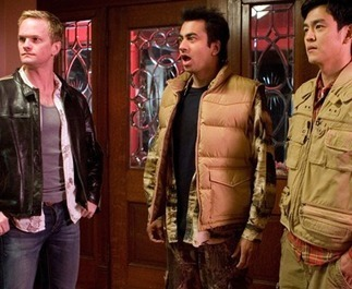 Watch Comic Movie Harold and Kumar Escape from Guantanamo Bay | Break Free Movies | Scoop.it
