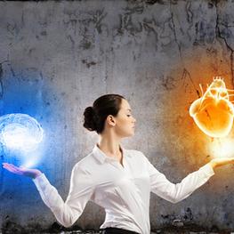 Le cœur, un cerveau intuitif ? | creativity | Scoop.it
