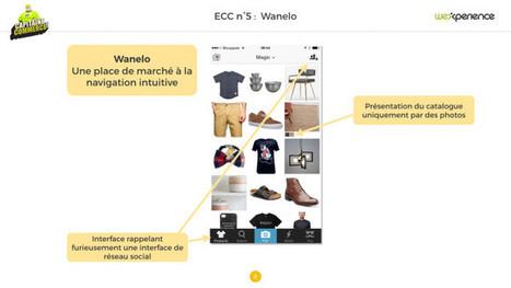 Wanelo préfigure-t-il l'avenir des places de marché ? | e-commerce  - vers le shopping web 3.0 | Scoop.it