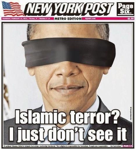 Obama enjuicia a un general patriota, el mismo día en que deja escapar a 10.000 terroristas de Mosul | La R-Evolución de ARMAK | Scoop.it
