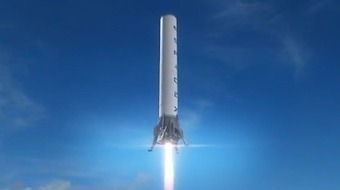 SpaceX achieves controlled landing of Falcon 9 first stage | Spaceflight Now | The NewSpace Daily | Scoop.it
