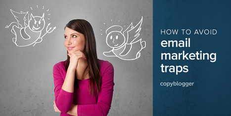 7 Deadly Sins and 7 Virtues of Email Marketing - Copyblogger | Big data | Scoop.it