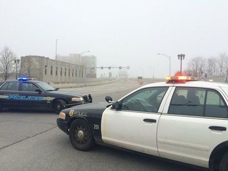 "Detroit-Superior bridge closed as Cleveland police deal with man threatening to jump | Buffy Hamilton's Unquiet Commonplace ""Book"" 