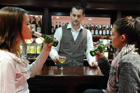 Why do people get drunk? South Bank University builds a mock pub for students to find out | Our Shout | Scoop.it