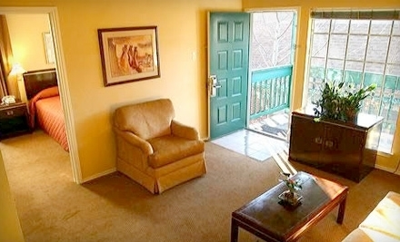 $65 for a One-Bedroom Suite at Habitat Suites in Austin ($137 Value) | Decoration & home staging | Scoop.it
