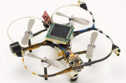 Des neurones dans un drone | Usages civils et industriels des drones | Scoop.it