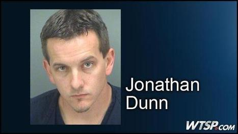 Yet another Florida high school teacher arrested for having sex with a student   The Billy Pulpit   Scoop.it