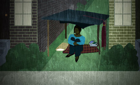 Students With Nowhere to Stay: Homelessness on College Campuses | Global politics | Scoop.it