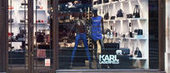 PVH (Calvin Klein, Tommy Hilfiger) entre au capital de Karl Lagerfeld | Luxury News | Scoop.it