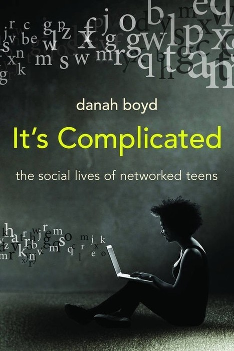 it's complicated | TIC and youth | Scoop.it