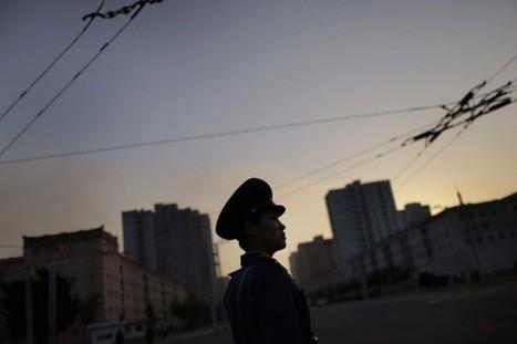 L'ONU appelle à porter la Corée du Nord devant la Cour pénale ... - LaPresse.ca | Corée | Scoop.it