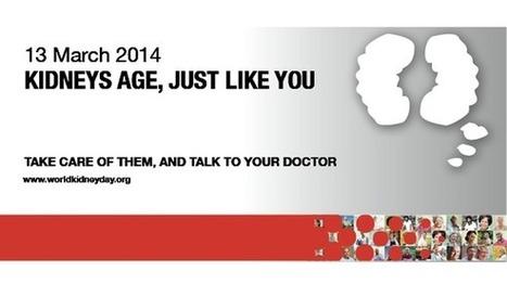 World Kidney Day   living organ donor   Scoop.it