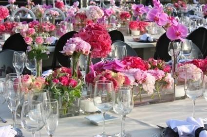 LOUIS celebration : l'incontournable organisateur de mariages sur mesure de dernières minutes … | Hotel | Scoop.it