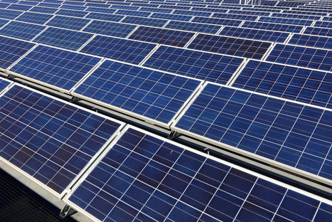 World Record Solar Module Efficiency of 40.4% From CPV Startup RayGen - Energy Collective   Tropical Solar   Scoop.it