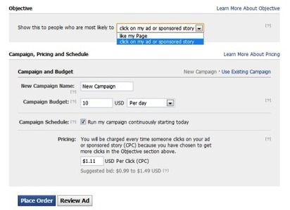 6 Tips to Improve Your Facebook Advertising Results