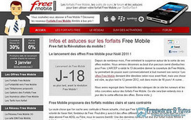 Free Mobile TooSurToo : un site pour tout savoir sur Free Mobile | Time to Learn | Scoop.it