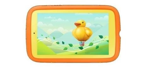 Kid Pad Mini - tablet dla dzieci - Interia | Tablet w edukacji | Scoop.it