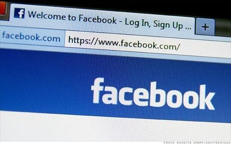 Facebook profit soars   ATHENASIA CONSULTING LTD - Entrepreneurship ressources   Scoop.it