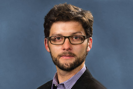 Physicist wins early-career award for isotope work | Nuclear Physics | Scoop.it