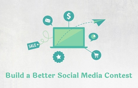 18 Tips For Running a Successful Social Media Contest | New media marketing and communications | Scoop.it