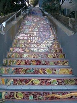 Hidden Garden Steps: Reviews on Yelp | Hidden Garden Steps | Scoop.it