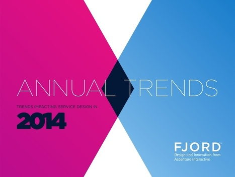 Service Design 2014 Trends | DESIGN THINKING | methods & tools | Scoop.it