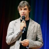 Google Without Larry Page Would Not Be Like Apple Without Steve Jobs | Wired Business | Wired.com | A2 BUSS4 Leadership | Scoop.it