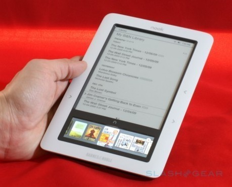 Ebooks represent nearly a quarter of 2012 publisher sales - SlashGear | Renaissance SF | Scoop.it