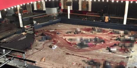Revelan que las víctimas de Bataclan fueron torturadasvia @Seriedad_porfi Powered by RebelMouse | Islam : danger planétaire | Scoop.it