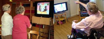 PlaymÄkers - Projekt om TV-spel för äldre | Folkbildning på nätet | Scoop.it
