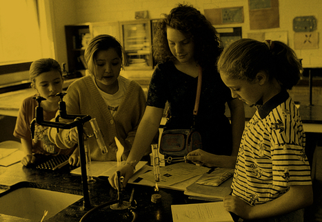 Practical Science in the classroom is essential | Assessment Resources | Scoop.it