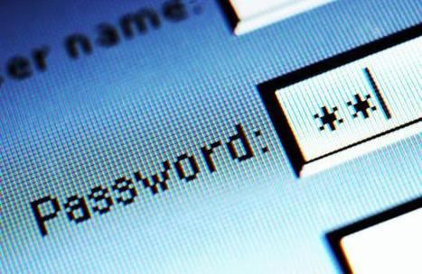 Don't Use Any Of These 20 Popular Passwords - Edudemic | EduTech - technology | Scoop.it