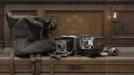 In your bag No: 1384 - Michel van Weegberg - Japan Camera Hunter | L'actualité de l'argentique | Scoop.it