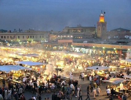 Vacations In Marocco   Online Plotter And Hp Technology   Scoop.it