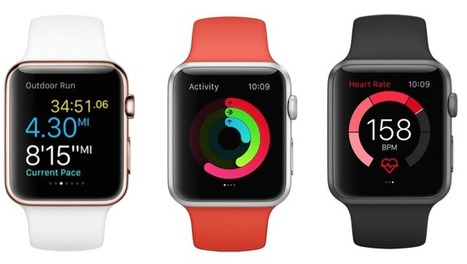 Digital health rumor mill: Apple prepping new health device, Jawbone mulling sale | mHealth- Advances, Knowledge and Patient Engagement | Scoop.it