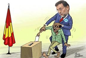 La OSCE enviará observadores a las elecciones del 20D | La clave está en la red | Scoop.it