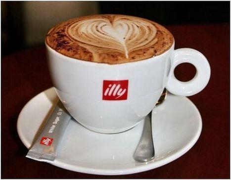 Le café en Italie | Ritualités autour du café entre France et Italie | Scoop.it