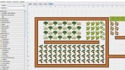 Planificar tu huerto: Software libre Kitchen Garden Aid gratis - temas sobre agricultura ecológica | educacion-y-ntic | Scoop.it