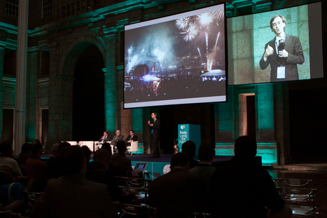 Conference presentations on YouTube » Future Cities   future cities   Scoop.it