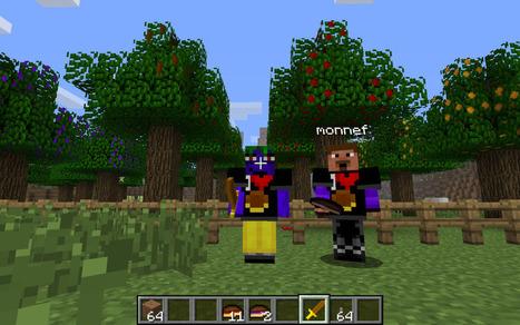 [1.6.4] Jaffas and More Mod   Minecraft 1.6.4 Mods   Scoop.it