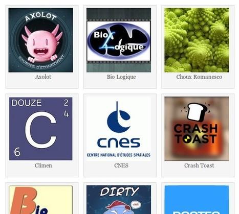 Videosciences : un site de vidéos scientifiques en français | TICE, Web 2.0, logiciels libres | Scoop.it