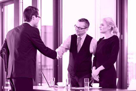 7 conseils pour réussir un entretien d'embauche | l'emploi | Scoop.it
